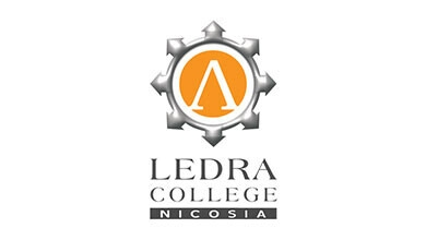 Ledra College Logo