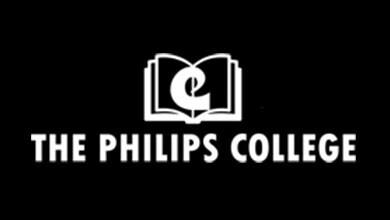 Philips College Logo