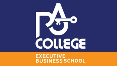 P.A. College Logo