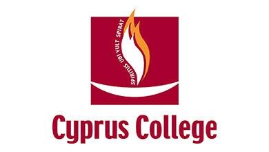 The Cyprus College Logo