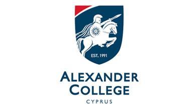 Alexander College Logo